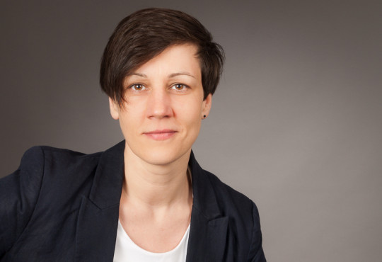 Katrin Gielow